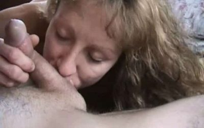 Stan and Sonya's Homemade Porno Goes Viral